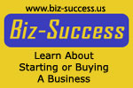Learn About Starting or Buying a Business, how to choose a new business opportunity, small business tips