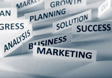Web Business Success requires study, planning, excellent marketing strategy & promotion.